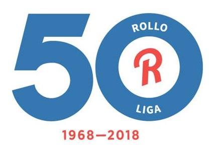 První Rollo ligové kolo 2018 Velké Poříčí 12. – 13.května