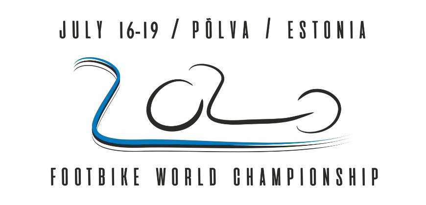 Mistrovství světa vkoloběhu 2020 se pojede vPölva, Estonsko