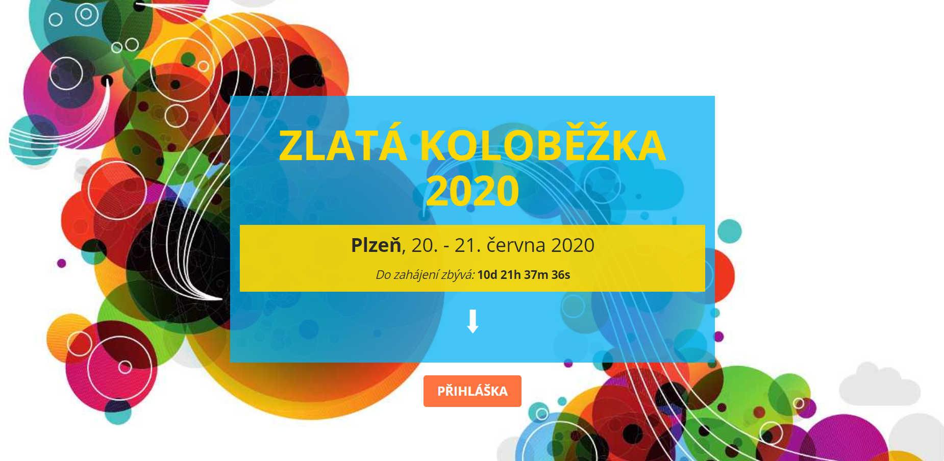 Rollo liga 2020 konečně začíná – přihlášky na Zlatou koloběžku otevřeny