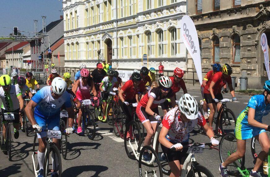 Druhé kolo Rollo ligy 2020 proběhlo vLipníku nad Bečvou