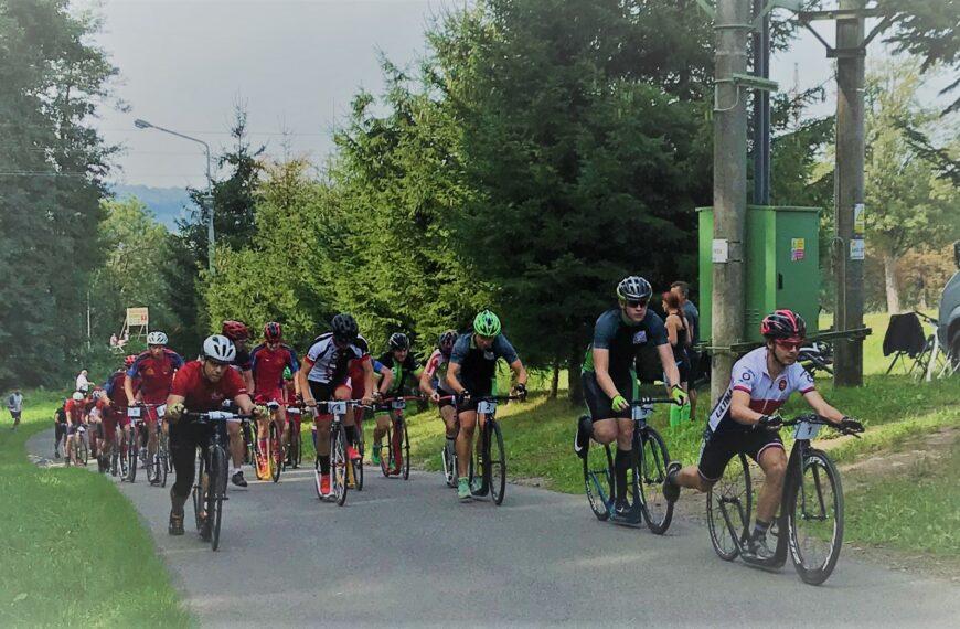 Biatlonový areál vLetohradu hostil 3.kolo Rollo ligy 2020