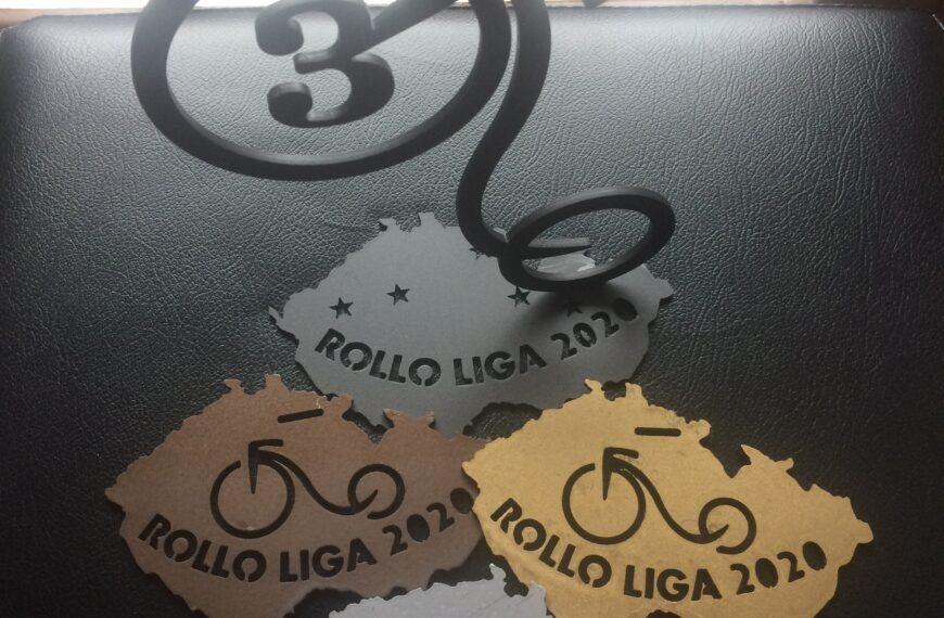 Rollo liga 2020, celkové výsledky 46.ročníku