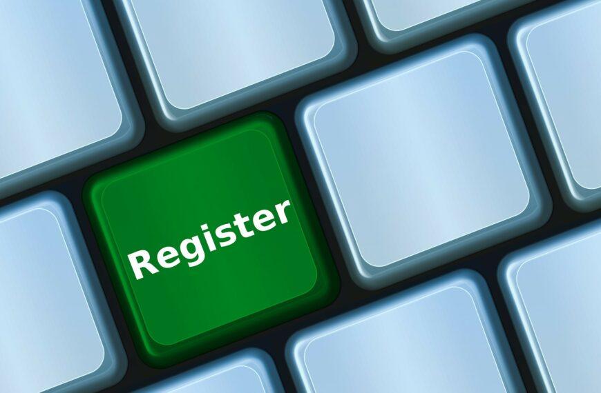 Registrace pro sezónu 2021 spuštěny a zpráva o MS